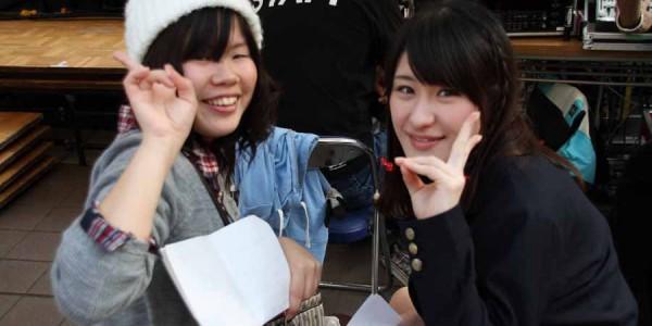 横浜商業文化祭