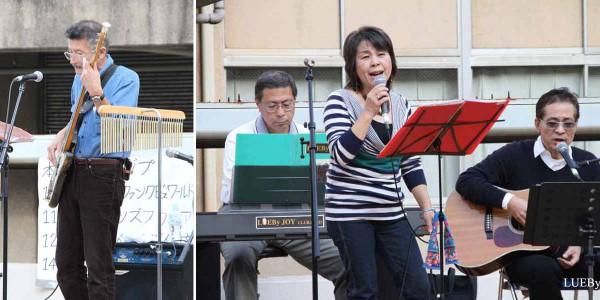 横浜商業文化祭.2010