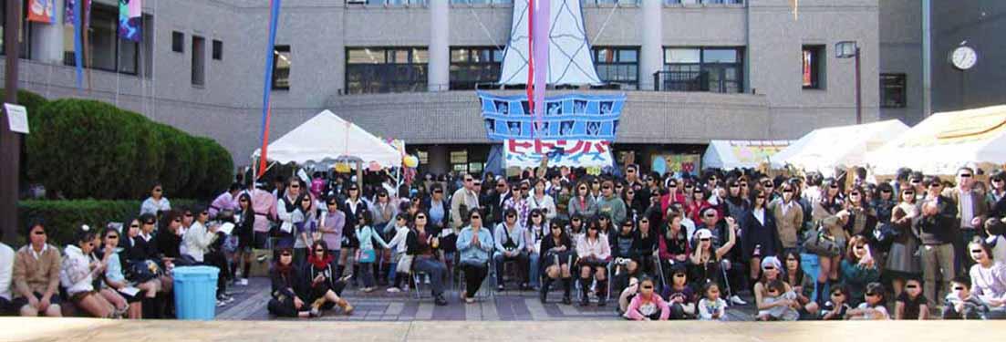 横浜商業文化祭2007-2