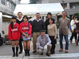 横浜Y高祭ルービージョイ 2012-7