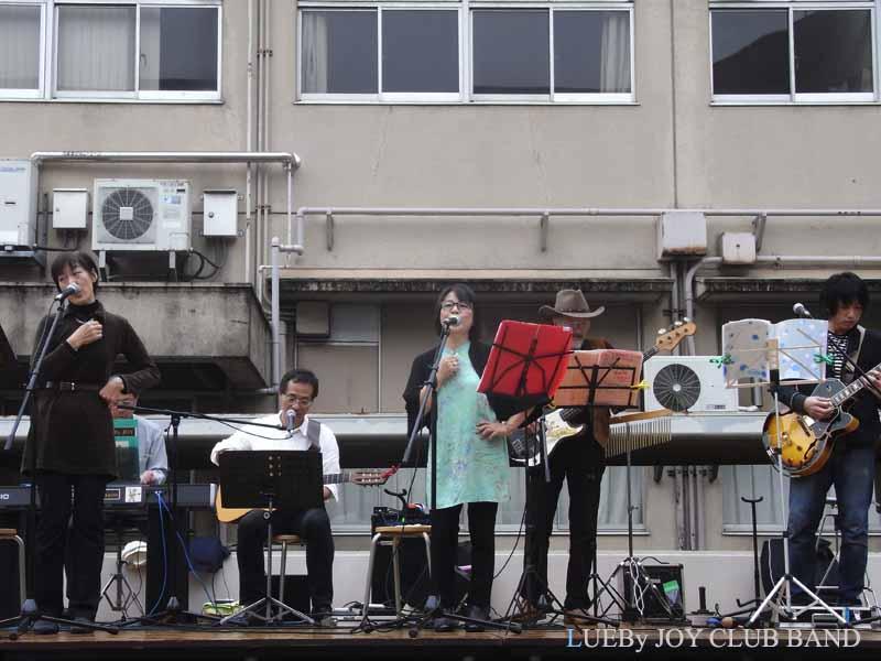 横浜Y高祭 2011-1