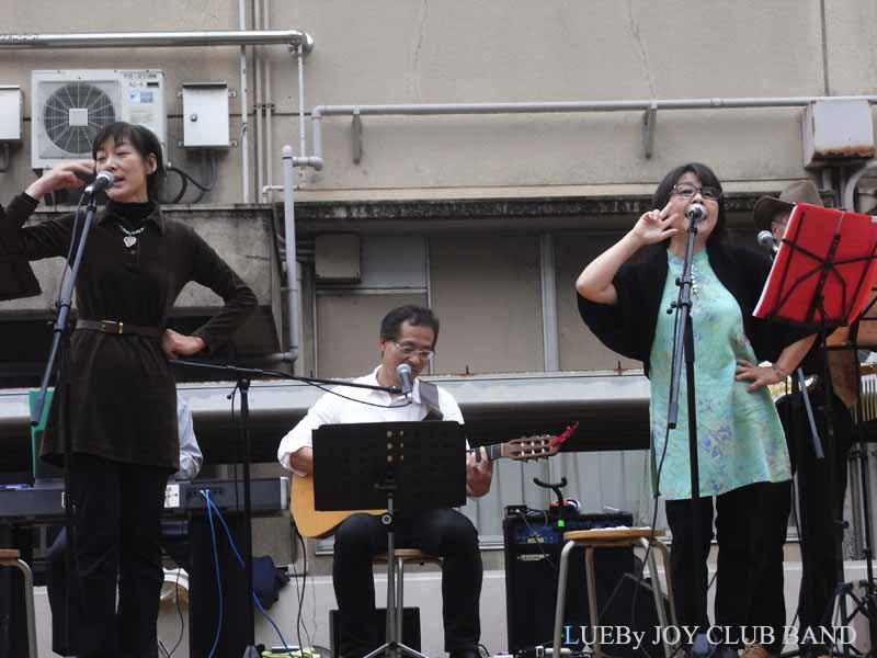 横浜Y高祭 2011-2