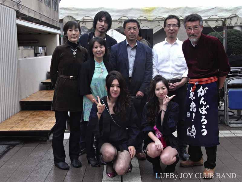 横浜Y高祭 2011-4