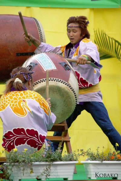 サンバ祭 志村坂下2
